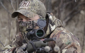 The Riflescope Debate: High-Tech or Simple?