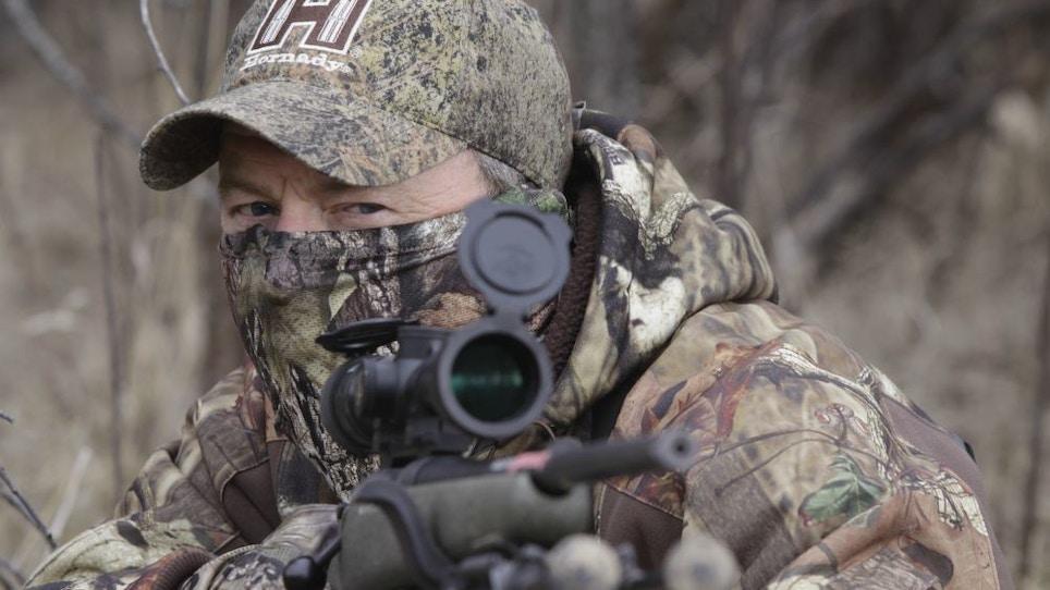 The Riflescope Debate: High-Tech or Simple?