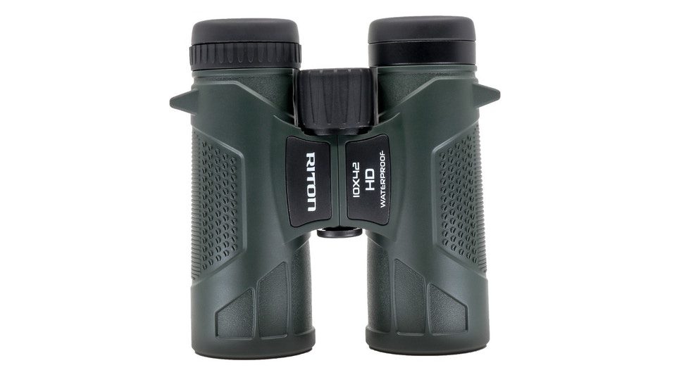 Riton Optics X5 Primal 10x42mm HD Binocular