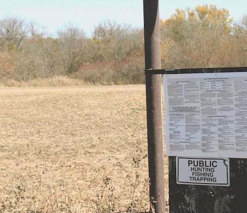 Public land is found in all states, but several states in the Midwest offer land anyone can hunt, which has the potential to produce mature bucks year after year. State, county, federal and even city land can mean great hunting opportunities.