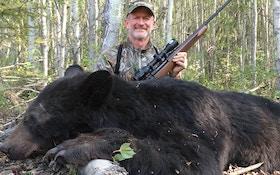 Bob Robb's Black Bear Obsession