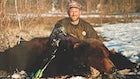 Bowhunting the Mountain Grizzly