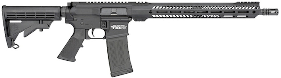 New for Predator Hunting: Rock River Arms RRAGE 3G Rifle