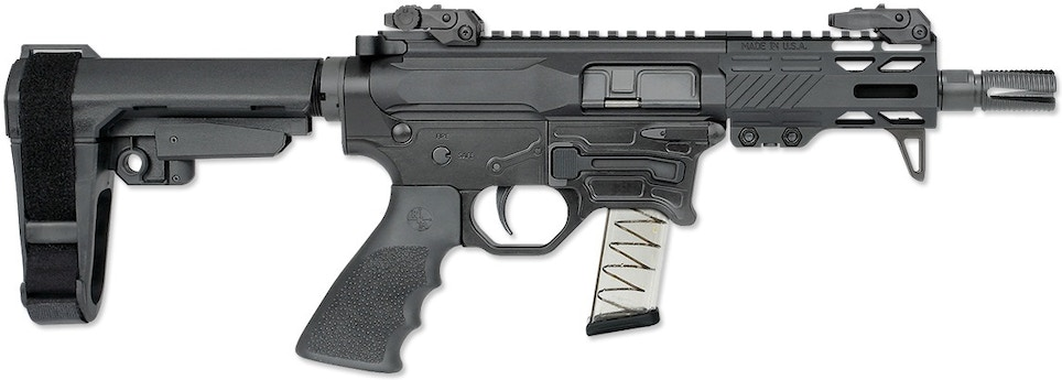 Rock River Arms RUK-9BT AR Pistol