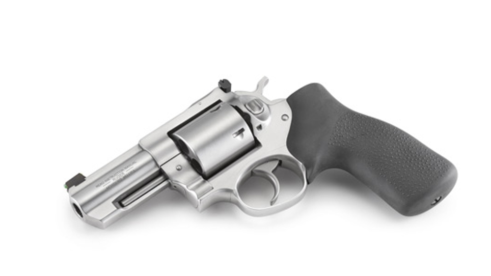 New Ruger GP100 .44 Special