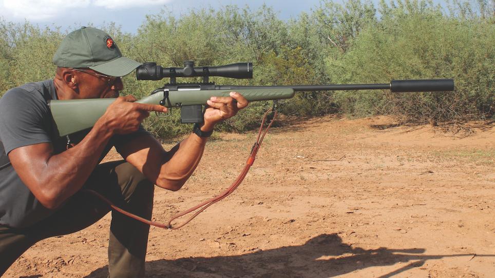Review: Ruger American Predator
