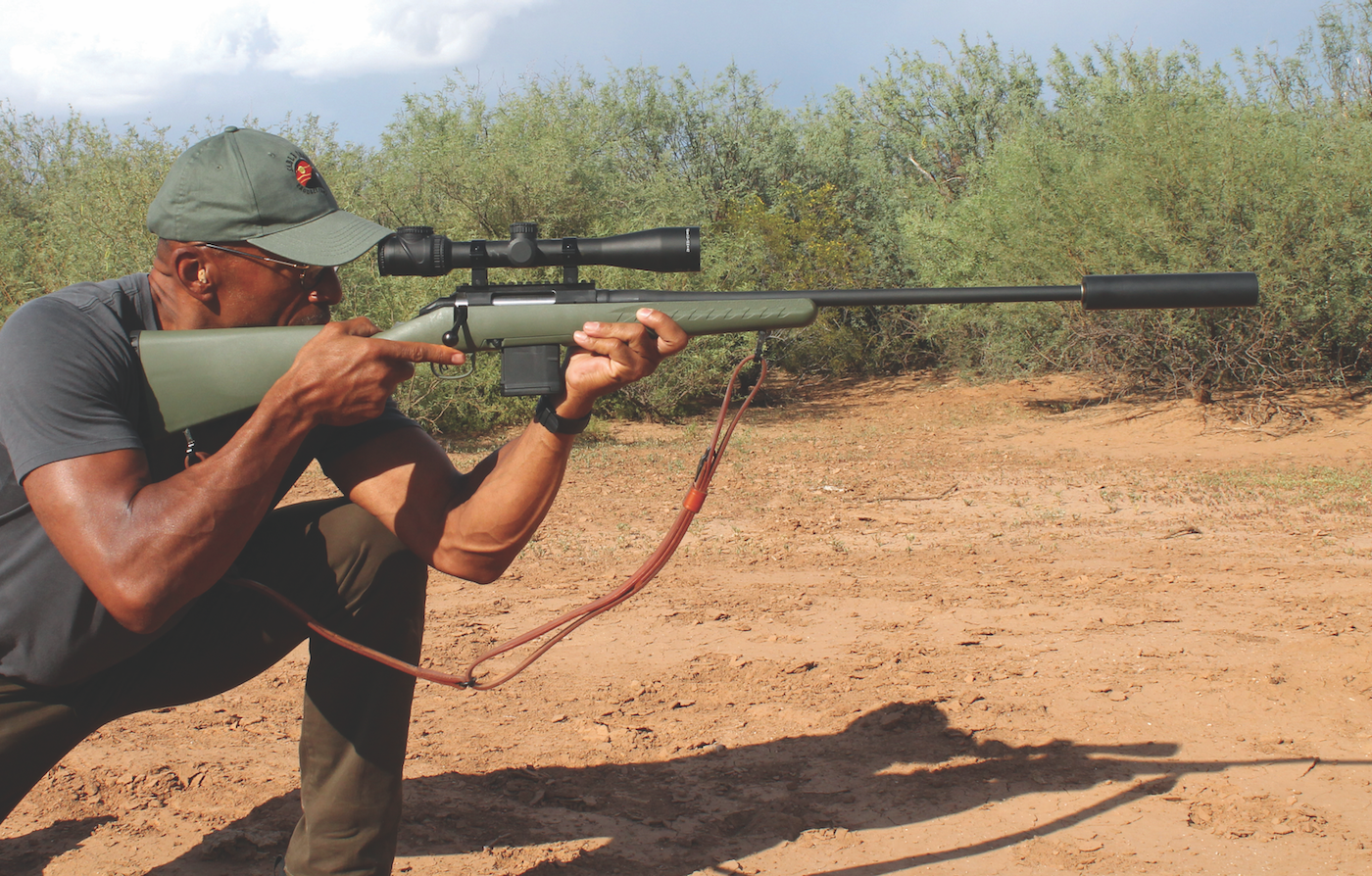Review: Ruger American Predator | Grand View Outdoors