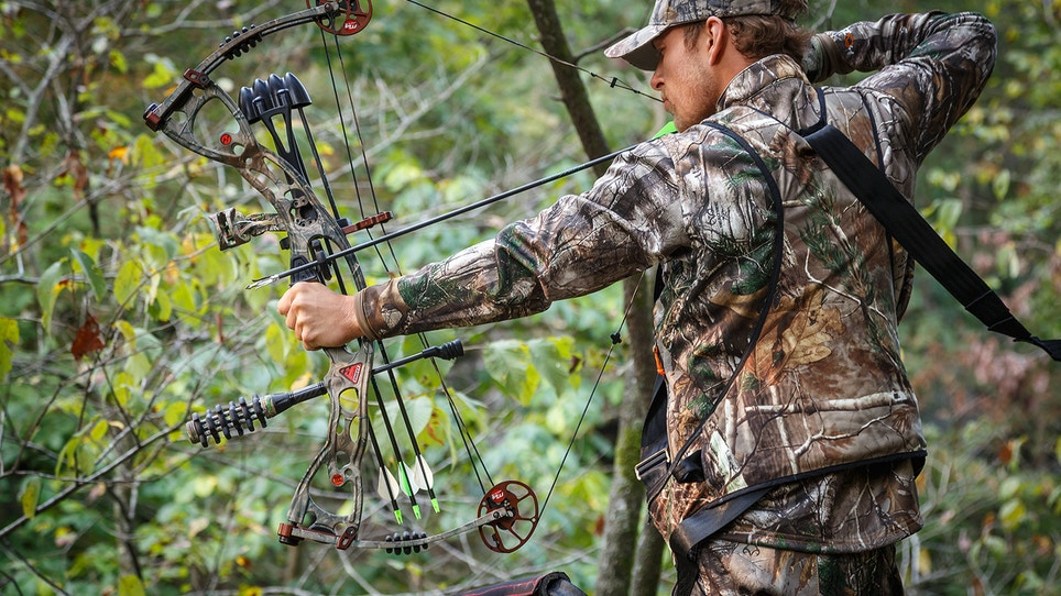 What Statistics Say About Falling From a Treestand