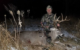 4 Tips for Hunting Smarter — Not Harder — This Whitetail Season