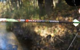 New Carbon Express Mayhem Hunter SDS Hunting Arrow