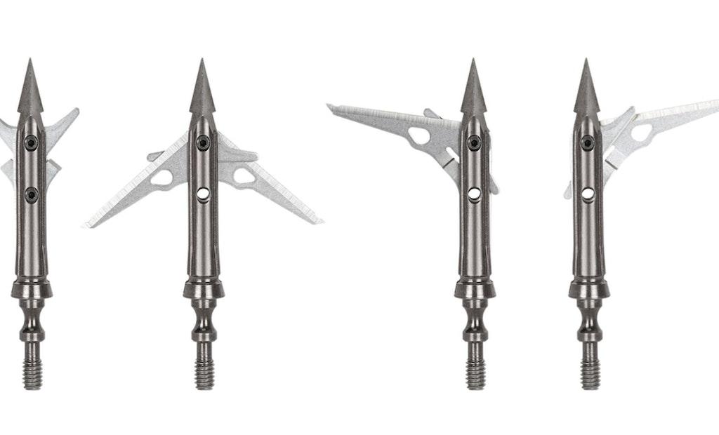 SEVR Robusto 2.0 Crossbow Broadhead