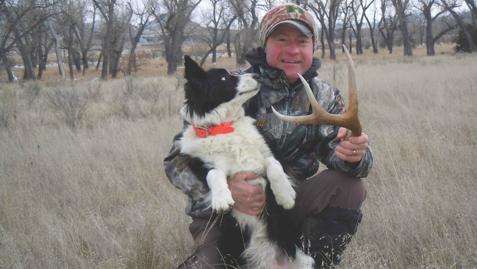 How Shed Antlers Can Help Your Whitetail Hunting