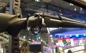 SHOT Show: Deer Guns