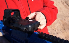 VIDEO: EOTech's Drop-In Laser Battery Cap
