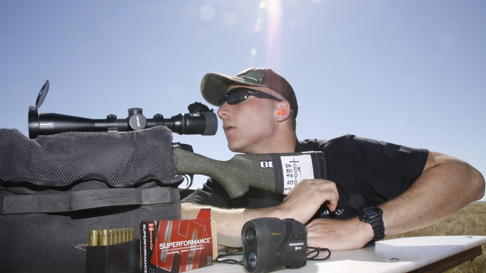 Best Planning Tips for Your Summer Prairie Dog Hunting Trip