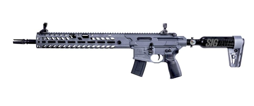 Sig Sauer MCX Virtus PCP Air Rifle
