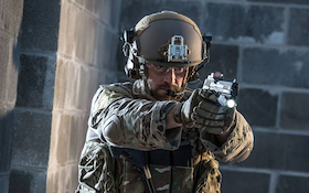 U.S. Army Gives SIG Sauer's P320 a Thumbs Up