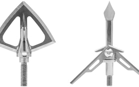 New Company Launch: SIK Broadheads