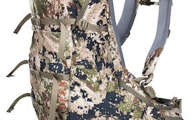 First Glance: SITKA Apex Series System