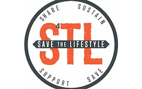 "ALPS OutdoorZ ""Save the Lifestyle"" Mentor Pledge"