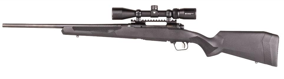 Savage 110 Apex Hunter XP right-hand model