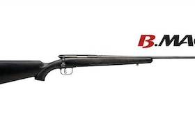 Savage Issues Recall For Some B.MAG Rifles