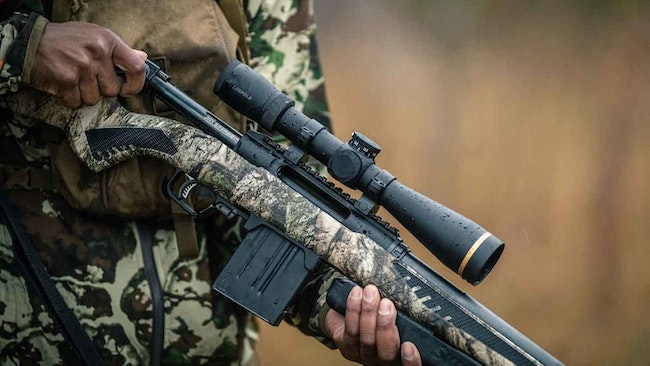 Great Gear: Savage Arms Impulse Predator Rifle