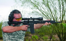 Predator Gun Review: Savage MSR 15 Recon