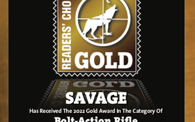 Savage Model 110 Elite Precision 6.5 Creedmoor