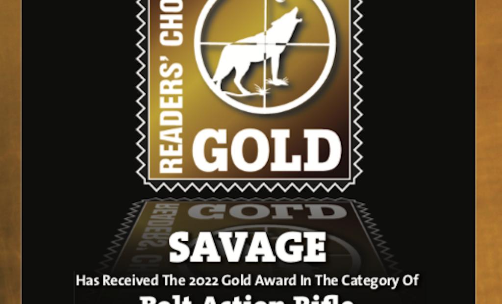 Savage Model 110 Elite Precision 6.5 Creedmoor