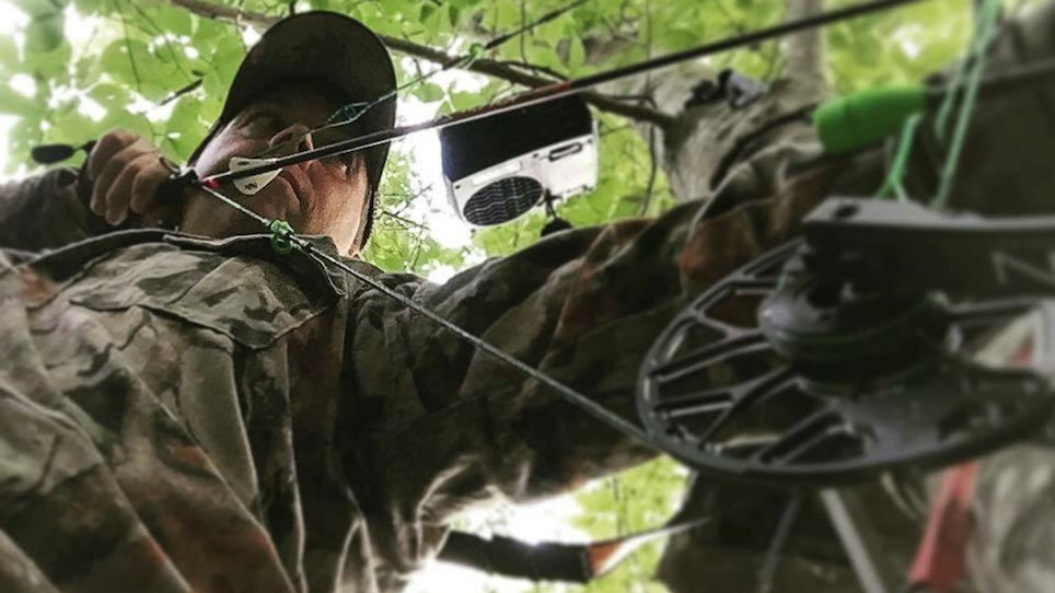5 Proven Scent Control Products for Fooling a Buck's Nose