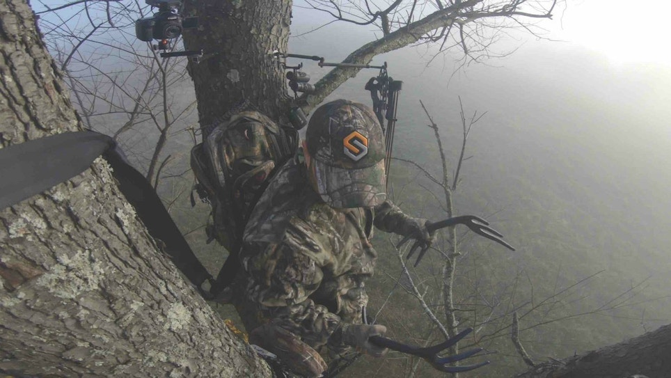 A Whitetail Hunter's Guide to Scent Elimination