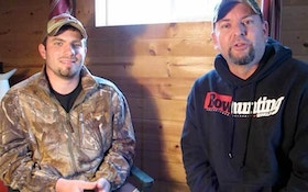 VIDEO: A sneak peek into 2014 scent control with Scent-Lok