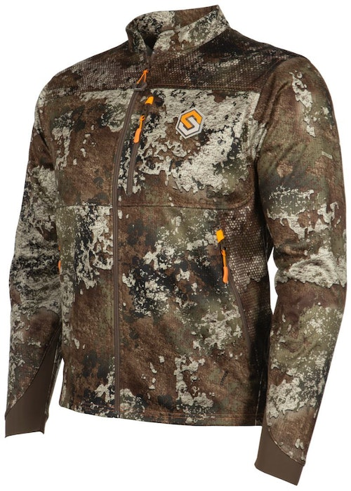 Savanna Crosshair Aero Early Season Jacket