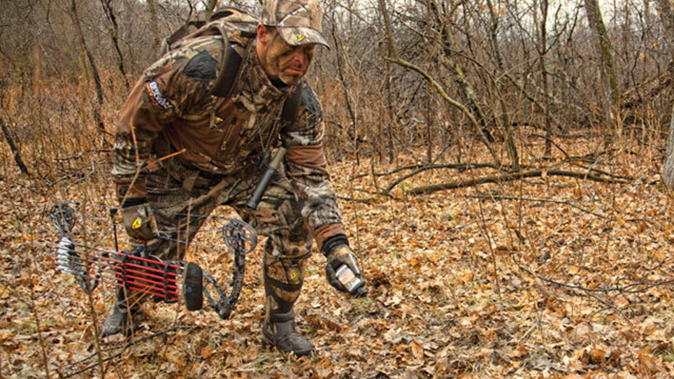 Scents: The Secret Art Of Deer Attractants