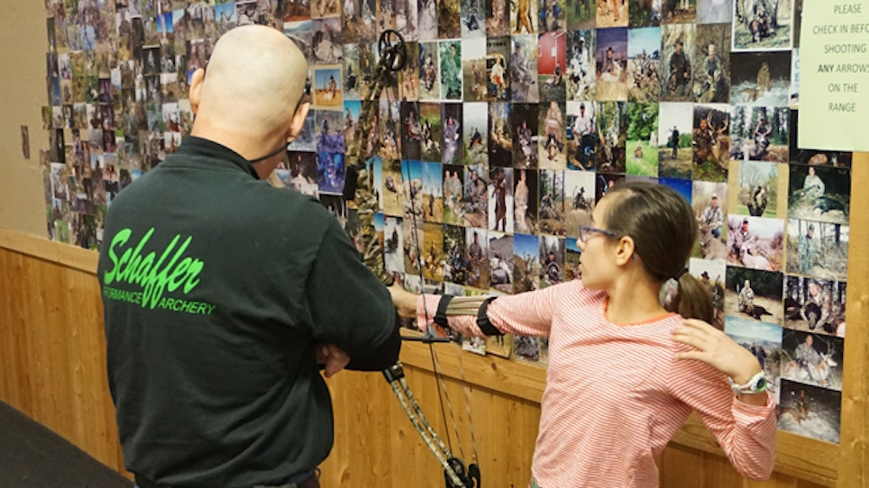 NY Seeks To Expand Archery Programs In Schools