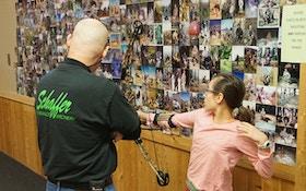 A Look Inside Schaffer Performance Archery
