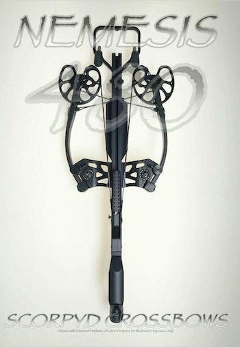 Scorpyd Crossbows Nemesis 480