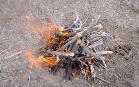 How To Build The Right Kind Of Campfire