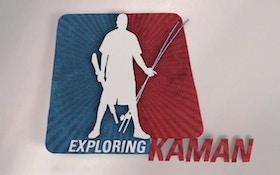 VIDEO: NBA's Chris Kaman To Debut Adventure Show