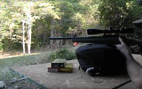 Video: Griffin Armament Recce 7 Suppressor Review
