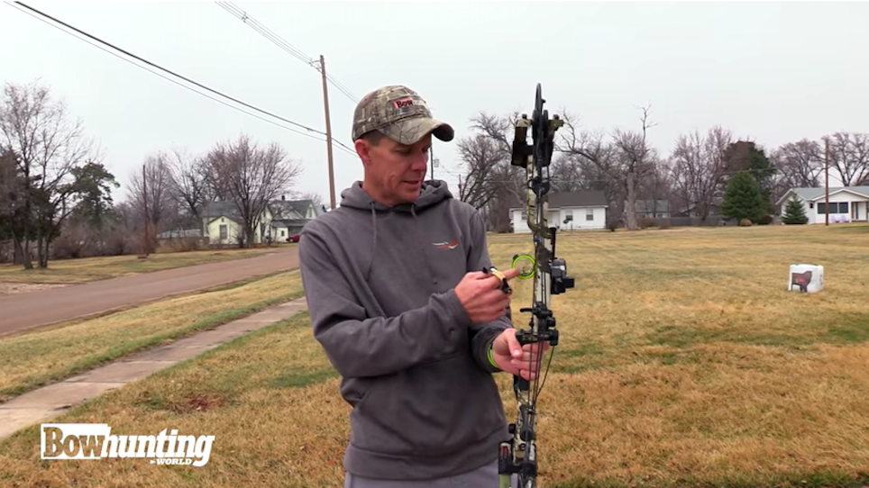 WATCH: Bowhunting World's Jace Bauserman Reviews His Archery Setup for Turkey Season