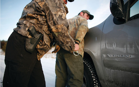 In Your State: Whitetail News Roundup