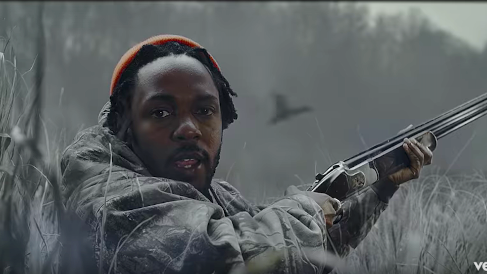 "Hip-Hop Artists Go Duck Hunting in New Music Video for ""Win"""