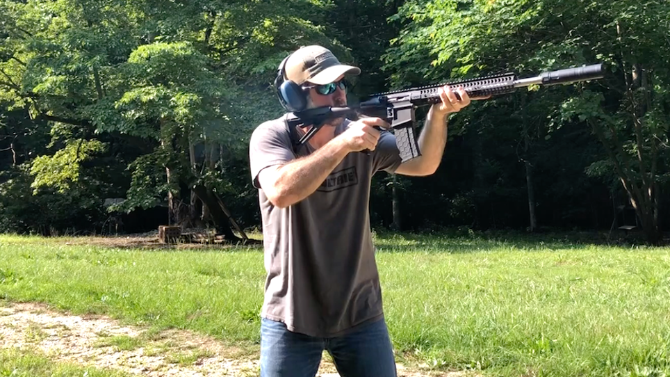 Rugged Micro30 Suppressor Review