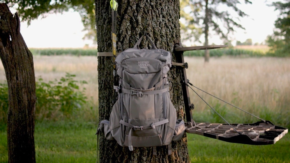 Field Test: Mystery Ranch Treehouse Pack