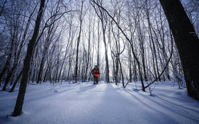 The Science of Why Hunters Aren't Prepared for the Cold