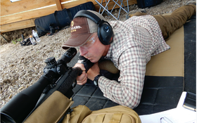 Should Hunters Adopt Shooting Techniques Used by U.S. Snipers?