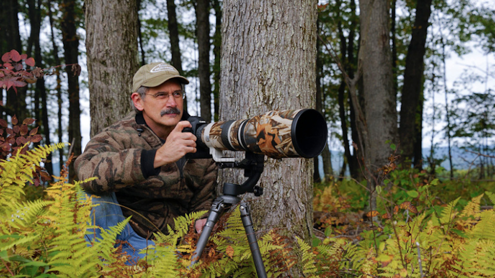 Whitetail Journal Photo Contest Winner Announced