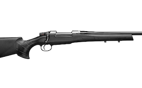 Great Gear: CZ-USA 557 Eclipse Bolt-Action Rifle
